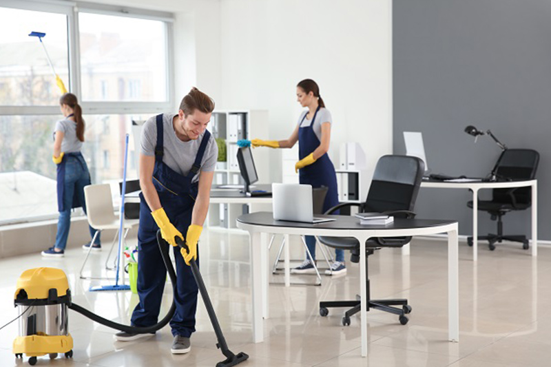 Office / Commercial Cleaning